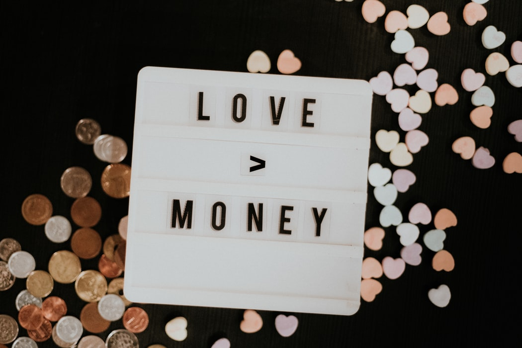 WHY MONEY IS IMPORTANT