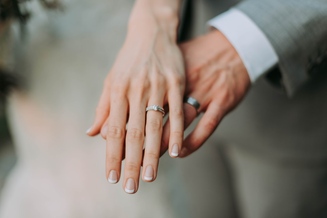 planning marriage during courtship