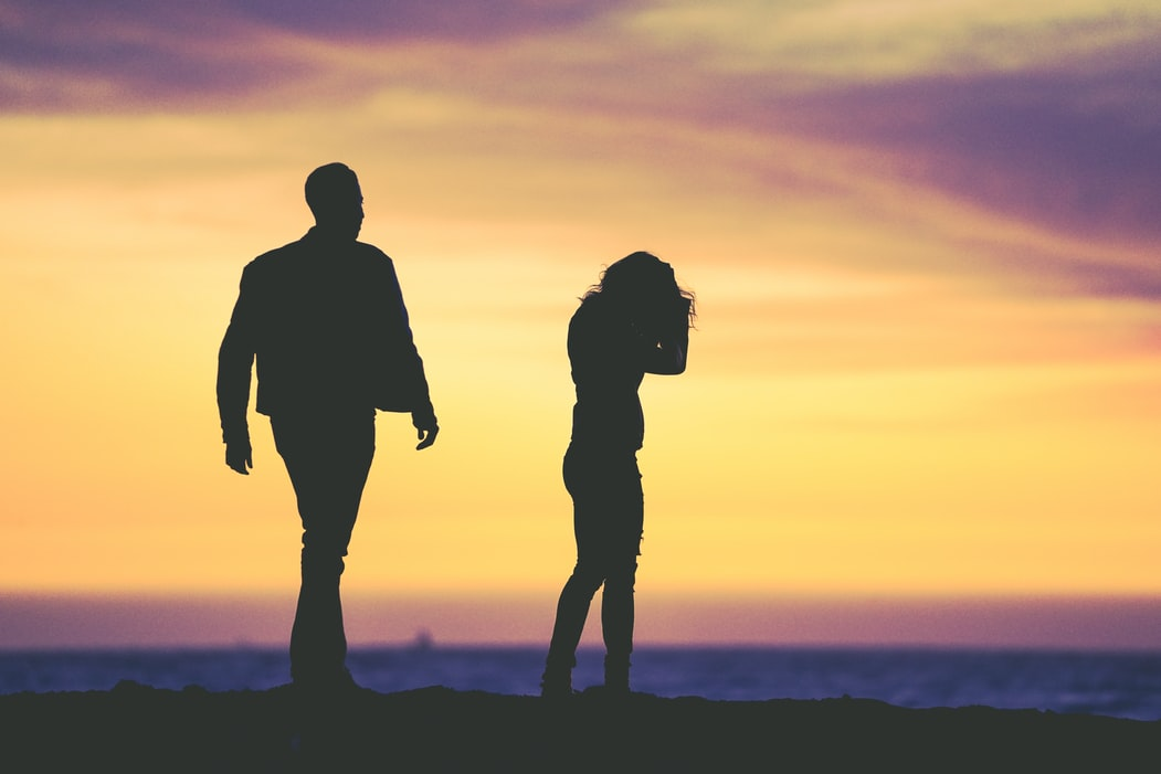 Five Ways to Deal With a Divorce