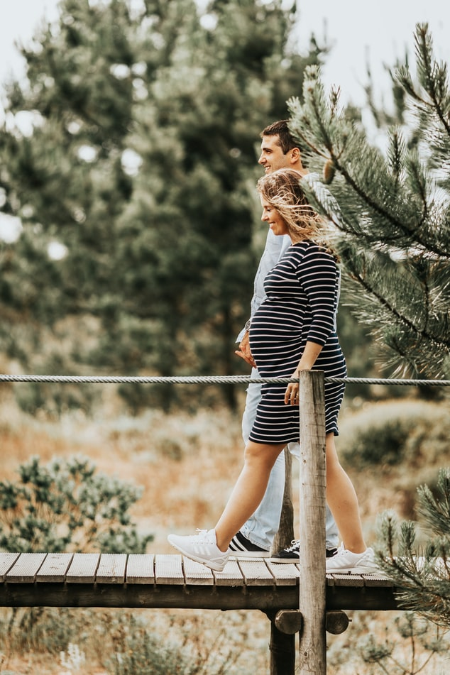 pregnancy at 50