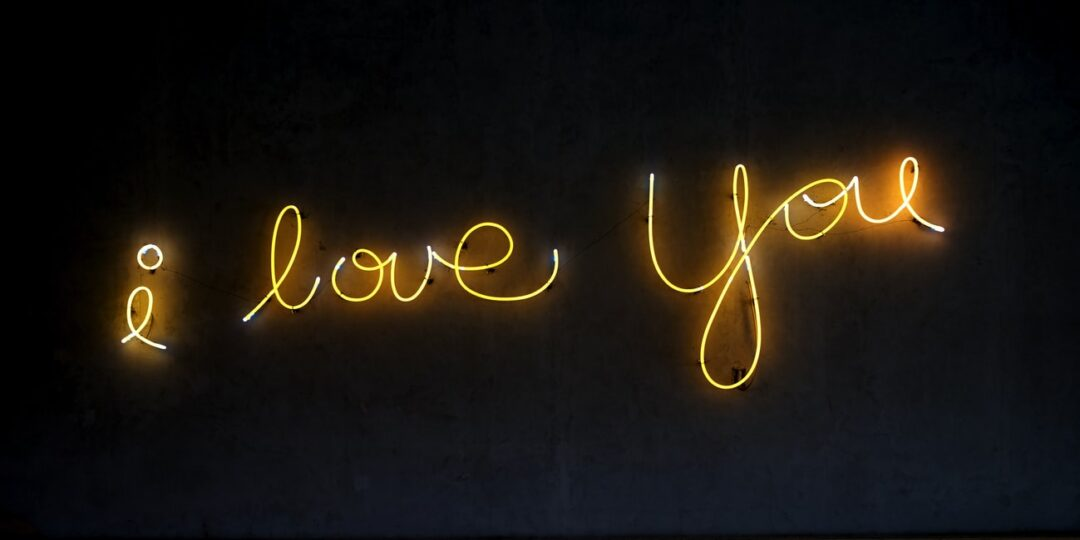 WORDS TO USE INSTEAD OF I LOVE YOU