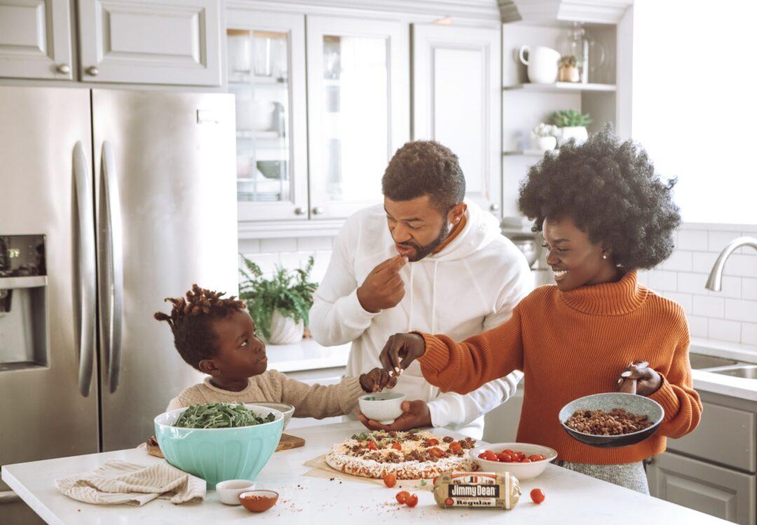 How to Strengthening family bonds