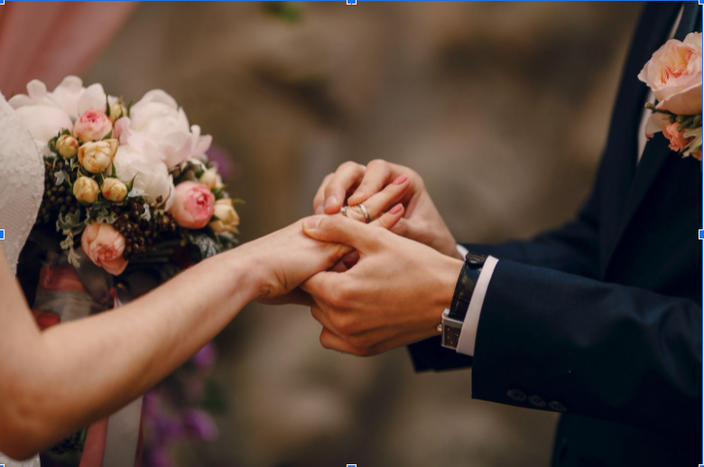 How To Promote A Wedding Hashtag?