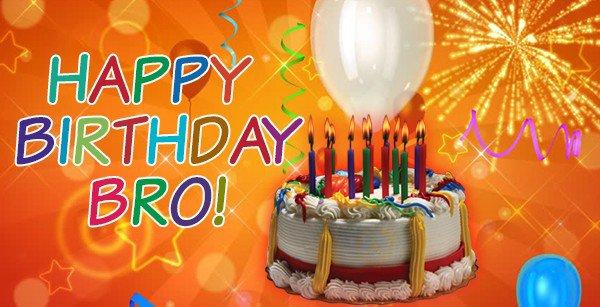 happy birthday brother. img 1