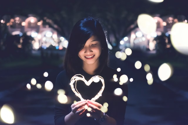 Love messages for Her pix